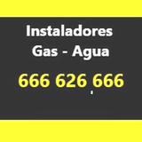 Reparacion fuga gas y agua u - foto