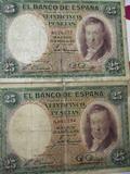 100 PESETAS 1925. FELIPE II