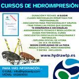 CURSOS HIDROIMPRESION OFICIAL