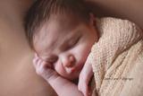 Sesión fotos Recién Nacido - foto