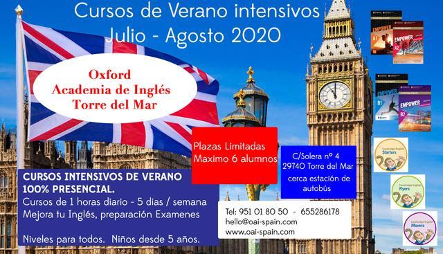 Clases de Inglés Online/ Clases de Apoyo - foto 1