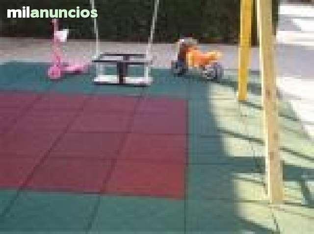 Felpudos,pavimentos infantiles colegios - foto 1