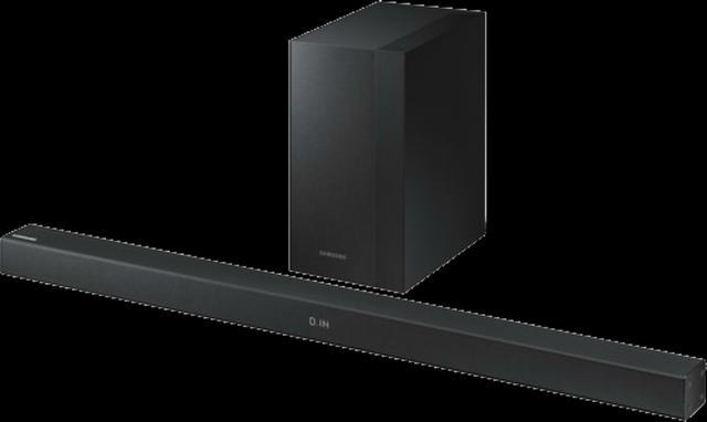 Barra de sonido HW-M360 2.1Ch 200W - foto 1