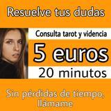 tarot y videncia 912170594 - foto