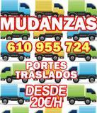 Mudanzas, Transportes y Portes Econo - foto