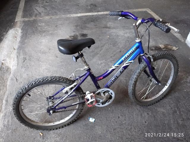 Bicicleta niño - foto 1