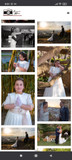 comuniones y bautizos < desde 160e - foto