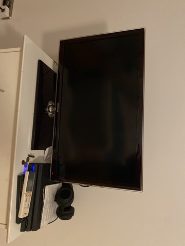 Television Samsung 32 pulgadas - foto 1