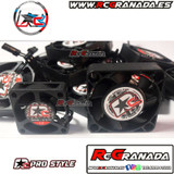 VENTILADOR RCPRO STYLE 30MMX30MM