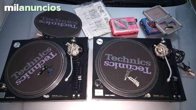 Technics m5g - foto 1