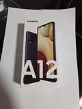 SAMSUNG GALAXY A12 | SMARTPHONE LIBRE 4G