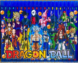 DRAGON BALL BLU-RAY SERIE COMPLETA 1080P