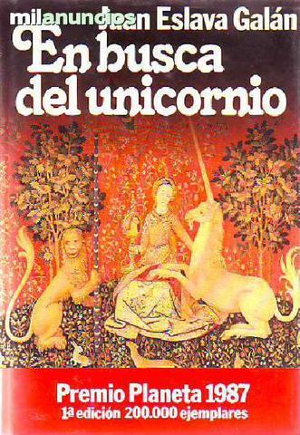 En Busca Del Unicornio - foto 1