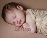 Sesión fotos Newborn o recién nacido - foto