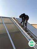 Empresa de arreglo de tejados - foto