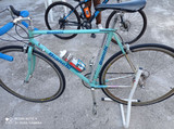 bicicleta vianchi - foto