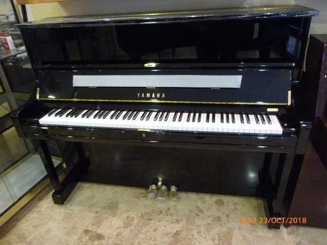Piano yamaha  u1 - foto 1