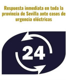 ELECTRICISTA AVERIAS ELECTRICAS