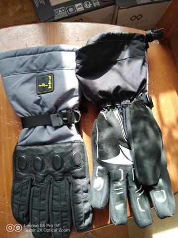 guantes snow - foto 1