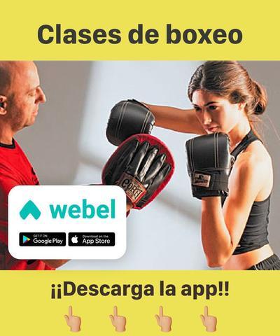 Clases de boxeo a domicilio - foto 1