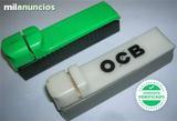 O.C.B.   2 ENROLLADORES CIGARILLOS