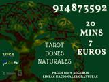 Tarot espaÑol con dones naturales - foto