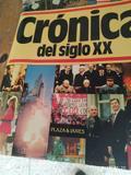 LIBRO CRóNICA DEL SIGLO XX