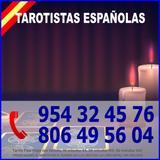 VIDENTE TAROTISTA VISA en Sevilla - foto