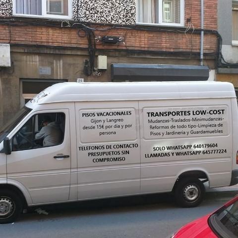 Transportes el mas barato - foto 1