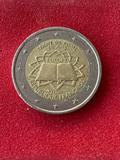 MONEDA 2 EURO ERROR