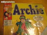 ARCHIE COMICS, Nº 421 (NUEVO)