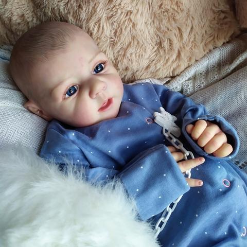bebe reborn muy dulce - foto 1