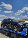 Porte con grua porta coche barato Madrid - foto