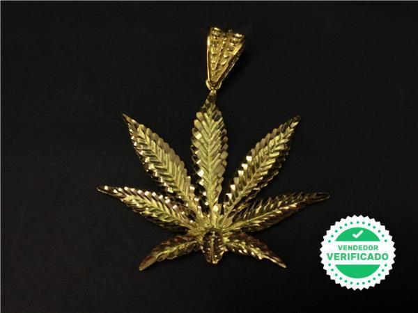 Colgante Oro Primera Ley (Oro 18k) - foto 1