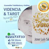 TAROT Telefónico y Whatsapp - foto