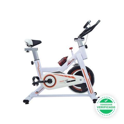 Bicicleta spining gh 709 con volante de - foto 1