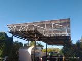 paneles solares - foto