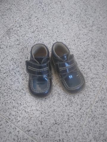 Zapatos niña talla 19 - foto 1