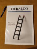 LIBRO HERALDO DE ARAGóN