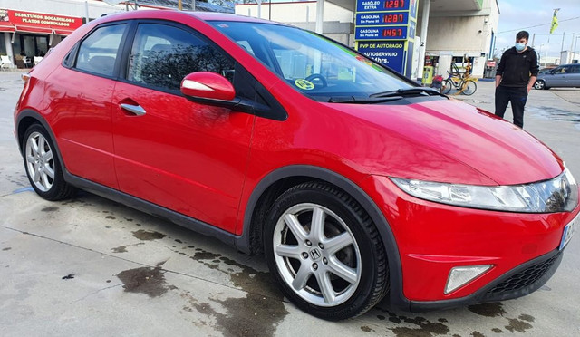 Honda - Civic - foto 1