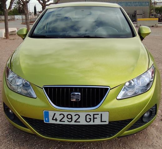 SEAT - Ibiza - foto 1
