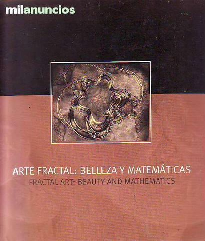 Arte fractal, belleza y matemáticas: - foto 1