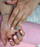 servicio de uñas  - foto
