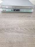 COMBO FCD 500 GRAVADOR DE DVD A VHS