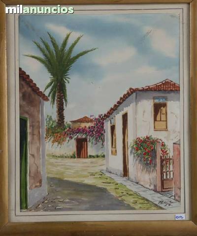 Vicente pastor calpena - casas palmeras - foto 1