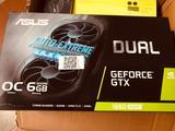 ASUS DUAL OC GTX 1660 SUPER