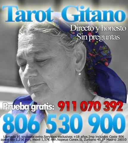 TAROT GITANO - foto 1