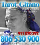 TAROT GITANO - foto
