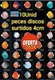 PECES DISCO
