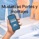 portes y mudanzas San Fernando - foto